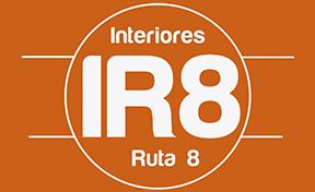Interiores ruta 8
